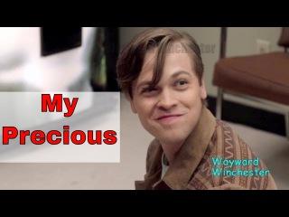 Supernatural: Most Precious Jack Moments