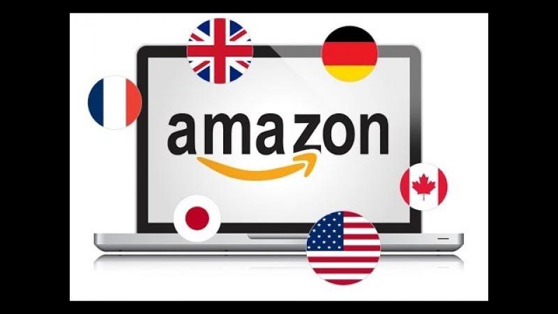 Как продавать товары на Aliexpress Amazon Ebay Ali Baba и все интернет магазины по всему миру