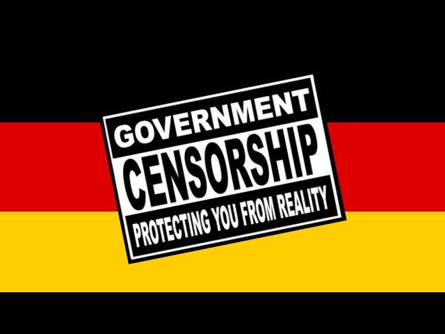 David Icke - Germany The Tyranny Of Social Media Censorship