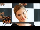 Kate Upton G-Star Interview: Game of War 케이트 업튼 지스타