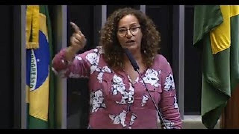 Jandira: o comando do tráfico não está nas favelas!