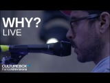 Why - Live @ festival Yeah! 2017