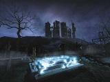 Iron Mask Morgana's Castle