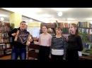 БАТАРЕЙКА под гармонь со восьмиклассницами из с Марёво