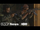 Inside The Fight To Retake Raqqa From ISIS (HBO)