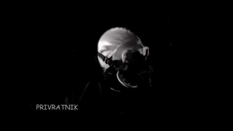 EBM\Parasite of God\CygnosiC - Greed - Clip