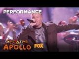 Macklemore & Skylar Grey Perform