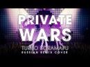 【 Wars (RUS cover)【AudioNeko remix】