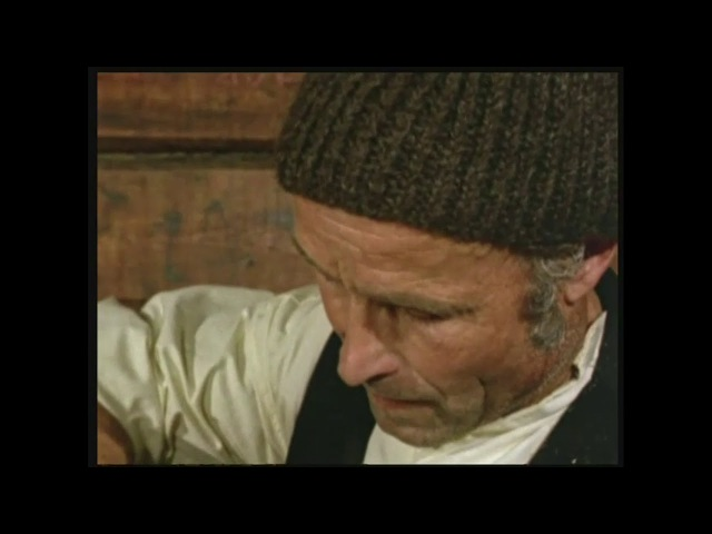 Traditional Crafts Of Norway Episode 2 Wooden Ski Making