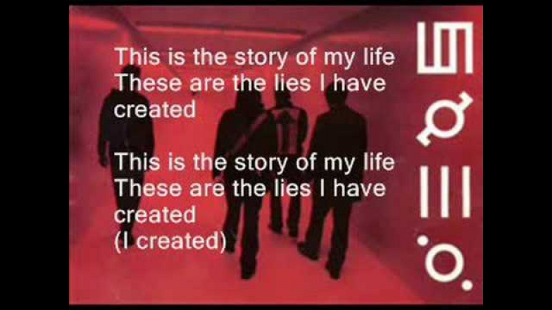 30 Seconds to Mars - The Story (with lyrics)