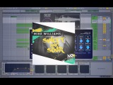 Free ALS Mike Williams - Sweet &amp Sour Ableton Remake
