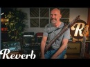 Tony Levin on The Chapman Stick | Reverb Interview