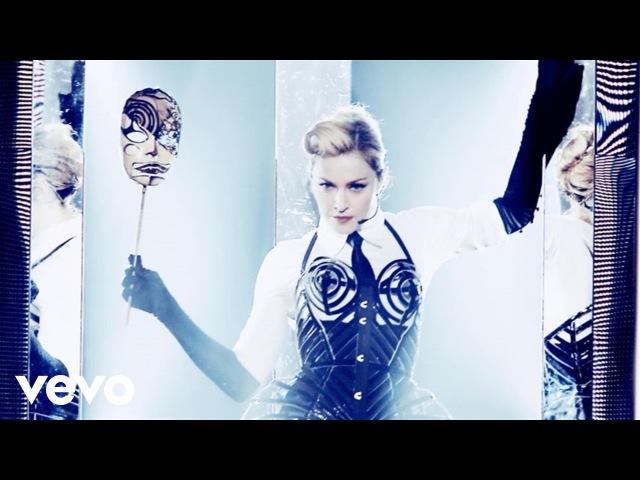 Madonna - Vogue (MDNA World Tour)