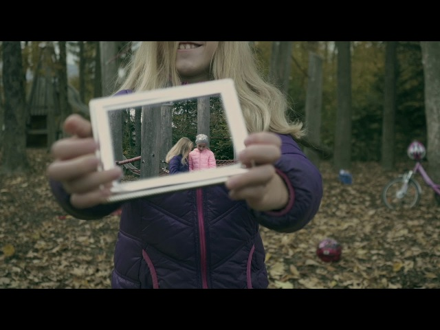 1st - Emma | 15 Second Horror Film Challenge 2017