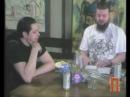 Познавая мир с Виктором Пузо и Елизаров (10.03.2010)