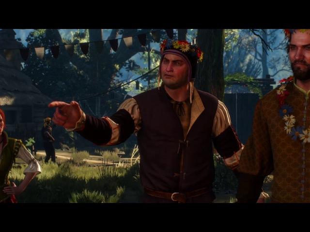 «Ведьмак 3: Дикая Охота» — издание «Игра года»