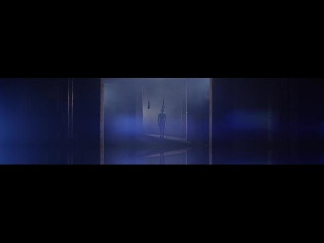 Вероника Новаковска и Мачей Кот (прыгун с трамплина) в ролике о тренировках
