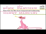 The Pink Panther - Henry Mancini (Full Album) HD