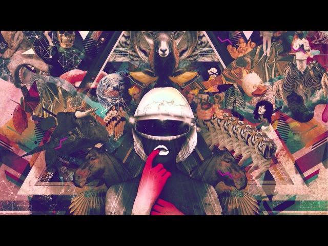 DJ Ten - Show Me The Night ft. Dead Astronauts [RETROLOGICAL 2.0]
