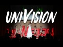 Univision Ксения Кузнецова ЕМК Крылья 2018