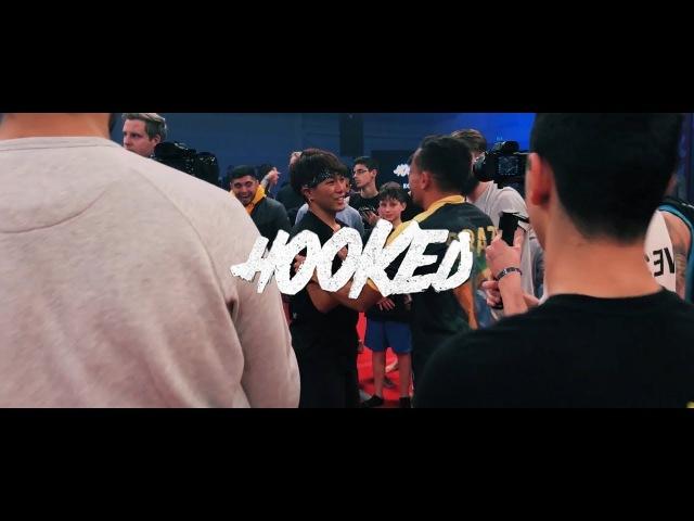 Amsterdam - Hooked 2017 (Dope Aftermovie)
