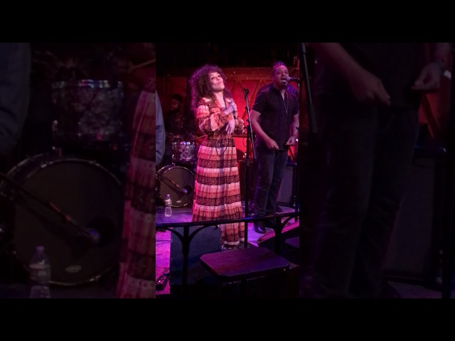 Kendra Foster Rockwood Music Hall NYC Feb 14, 2018 (THE REMEDY TOUR) The Remedy Respect