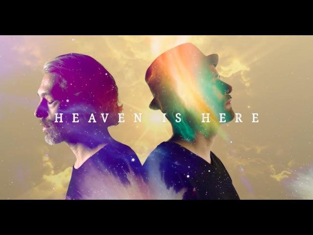 MC YOGI - Heaven Is Here (feat. Matisyahu) - OFFICIAL VIDEO