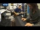 Синтезатор имитирует звук электрогитары / ROLI Seaboard Grand can almost perfectly mimic a guitar