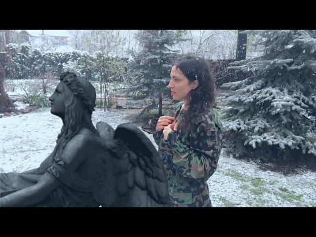 Katya Celebrine NYNEX - Little Black Angel [Death In June Cover]