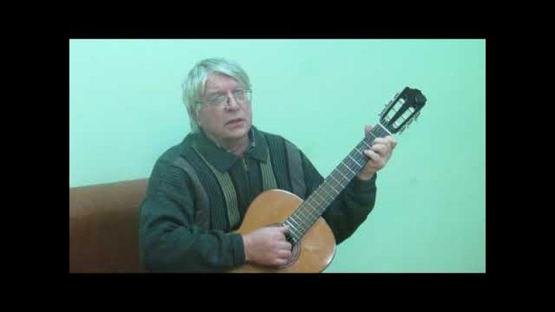 Николай Любомудров в программе Я вышел ростом и лицом