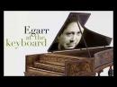 Henry Purcell Harpsichord Works, Richard Egarr