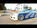 NFS Most Wanted M3 GTR - Do Ya Thang