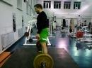 Становая тяга сумо 130 кг на технику. Становая тяга сумо 130 кг. 130 на 5 раз.