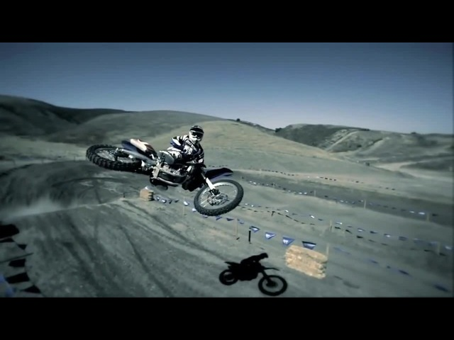 MOTO (slow motion edition)