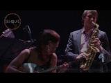 БИС-КВИТ. Пьяццолла.Забвение. Танго. drum&ampbass BIS-QUIT. Astor Piazzolla. Oblivion. Tango