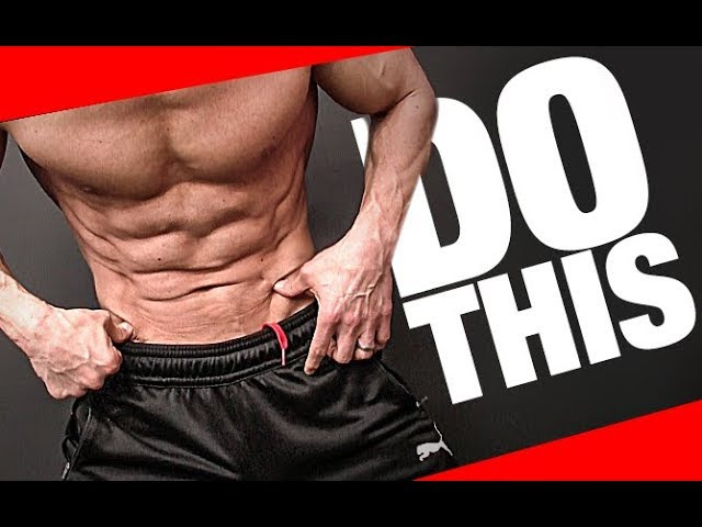 Do This BEFORE Every Ab Workout (GET BETTER ABS!)