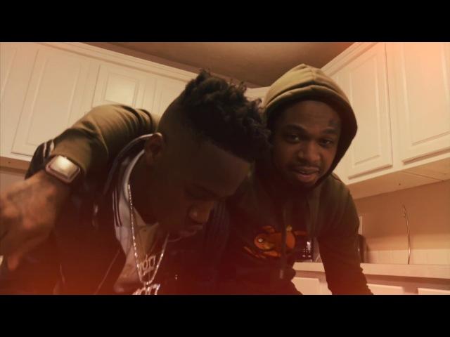 Hoodrich Pablo Juan Ft. Yung Mal Lil Jay Brown - 1017 Ways (OFFICIAL VIDEO)