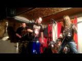 Kill Religion Меч Кладенец 03 03 2018 Фолк Рок бар ВикинГ