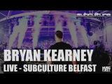 Bryan Kearney - Live Subculture, Belfast FULL SET