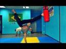 Тренировка Goiaba Винер Капоэйра Capoeira