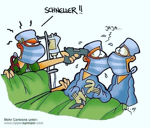 День анестезиолога-реаниматолога картинки смешные