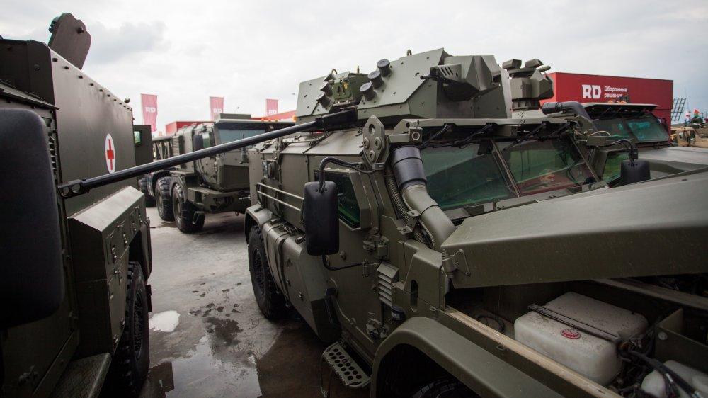 Armija-Nemzetközi haditechnikai fórum és kiállítás - Page 2 Fasz2nJ7b1s