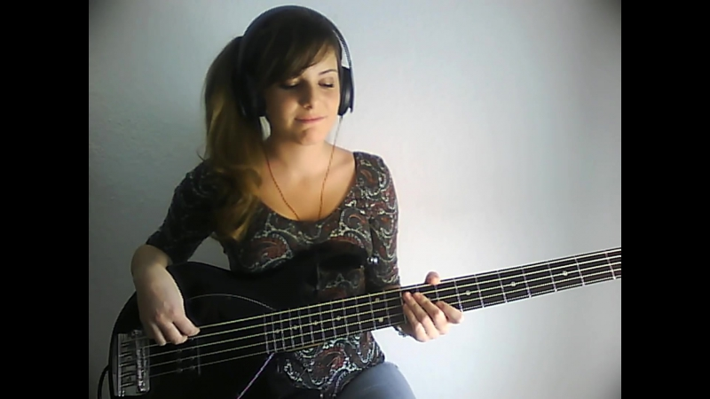 Jamiroquai - Time Won t Wait [Bass Cover]