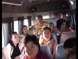 Сахаджа-йога тур по Кыргызстану (август 2017)