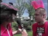 East Beat Moviemaker - Nardwuar vs Rancid