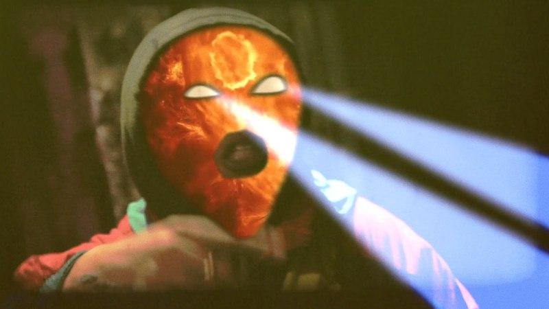 Onoe Caponoe - Lord Of The Light Sun Riddim (Prod. Chemo)