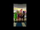 Вилли Вонка и его команда на Fashion Weekend