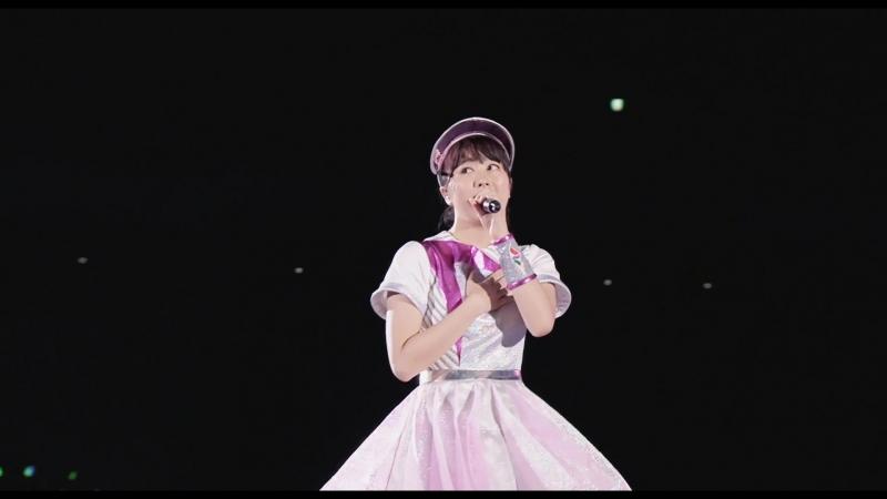 Momoiro Clover Z - Pink Zora [Natsu no Bakasawagi 2017]