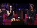 Becky G, Camila, Melendi, Gian Marco 2017 Latin Grammy Acoustic Sessions