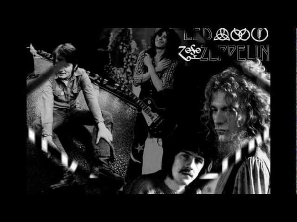 Led Zeppelin Since I've been loving you HD HQ